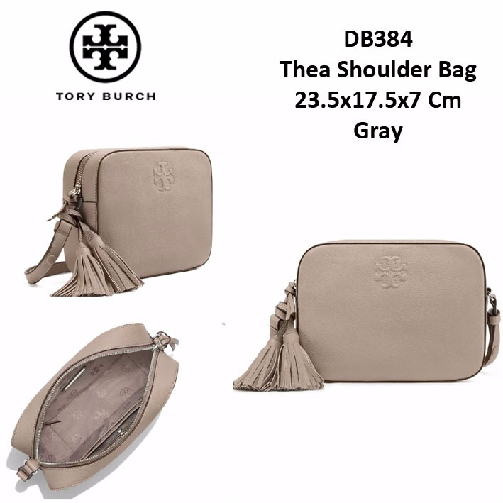 c48ecac19ff DB384 Tory Burch Thea Shoulder Bag - SISBROW - Firsthand Original Branded  Bags with Lowest Price Ever!!