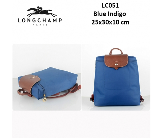 LC051 Longchamp Le Pliage Backpack - SISBROW - Firsthand Original ... 494b3561a9be6